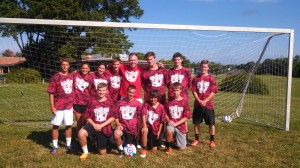 BEST STAFF EVER !  Soccer Survival Camp has execellent local & college talent, but even better young men and women.  As a director - I know I have the best staff in the area.